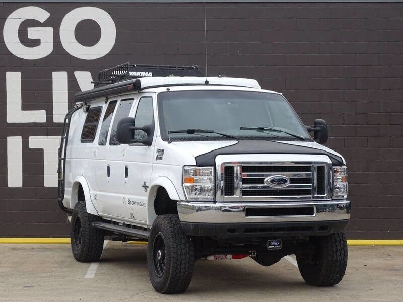 1999 Ford Sportsmobile 4x4 E-350 Super Birmingham AL