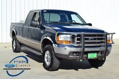1999_Ford_Super Duty F-250_Lariat_ Longview TX