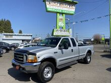 1999_Ford_Super Duty F-250_XLT_ Eugene OR
