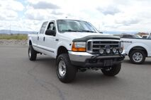 1999 Ford Super Duty F-250 XLT Grand Junction CO