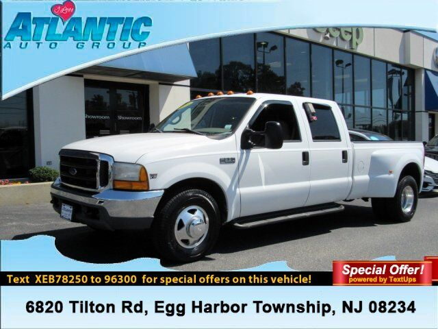 1999 Ford Super Duty F-350 DRW XL Egg Harbor Township NJ