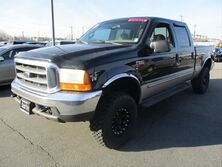 Ford Super Duty F-350 SRW Lariat 1999