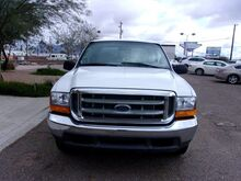 1999_Ford_Super Duty F-350 SRW_XL_ Apache Junction AZ