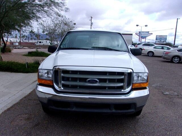 1999 Ford Super Duty F-350 SRW XL Apache Junction AZ