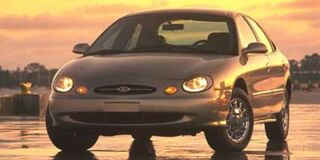 1999_Ford_Taurus_SE_ Battle Creek MI