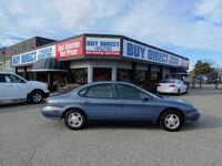 Ford Taurus SE, No Accidents 1999