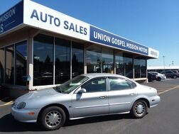 1999_Ford_Taurus_SE_ Spokane Valley WA