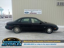 1999_Ford_Taurus_SE_ Watertown SD