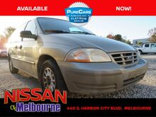 1999_Ford_Windstar Wagon_LX_ Melbourne FL