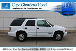 1999_GMC_Jimmy_SLT_ Cape Girardeau MO