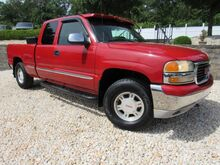 1999_GMC_New Sierra 1500_SL_ Pen Argyl PA