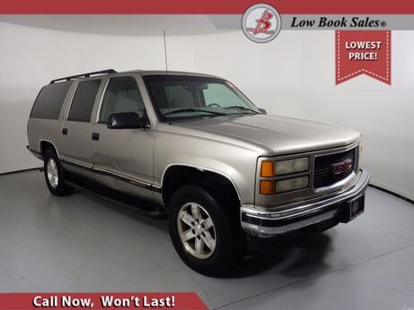 1999_GMC_SUBURBAN__ Salt Lake City UT