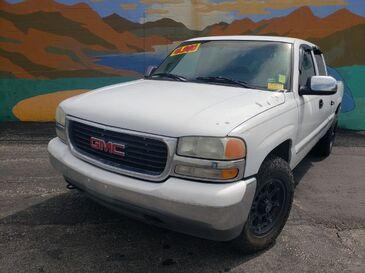 1999_GMC_Sierra 1500_SLE Ext. Cab Short Bed 4WD_ Saint Joseph MO