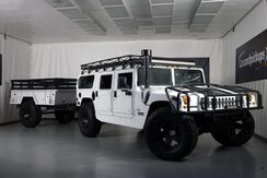 1999_HUMMER_H1_Wagon_ Dallas TX