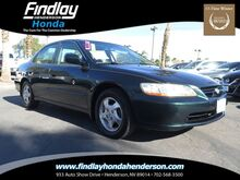 1999_Honda_Accord_EX_ Henderson NV
