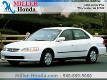 1999_Honda_Accord_LX_ Martinsburg