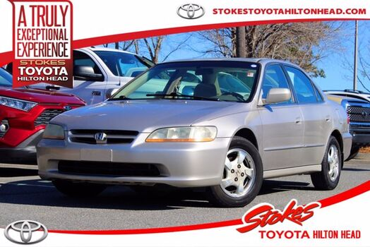 1999_Honda_Accord Sedan_EX_ Aiken SC