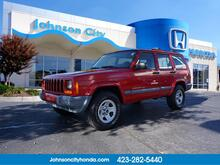 1999_Jeep_Cherokee_Sport_ Johnson City TN