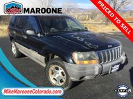 1999 Jeep Grand Cherokee Laredo Colorado Springs CO