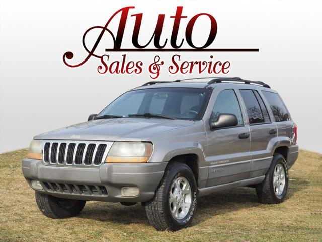 1999 Jeep Grand Cherokee Laredo Indianapolis IN
