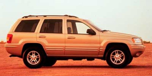 1999 Jeep Grand Cherokee Limited Egg Harbor Township NJ