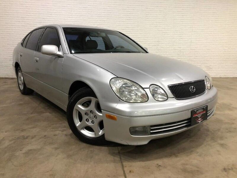 1999 Lexus GS 300 Luxury Perform Sdn