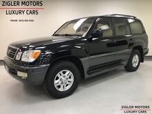 1999_Lexus_LX 470_Exceptionally clean ,Perfect service including all RECOMMENDED services Clean Carfax_ Addison TX