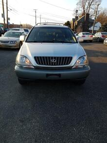 1999_Lexus_RX 300 Luxury SUV__ North Versailles PA