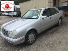 1999_MERCEDES-BENZ_E-CLASS_E320_ North Charleston SC