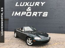 1999_Mazda_Miata_Base_ Leavenworth KS