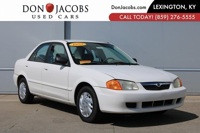 1999 Mazda Protege LX Lexington KY
