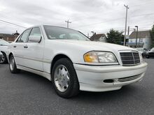 1999_Mercedes-Benz_C-Class__ Whitehall PA