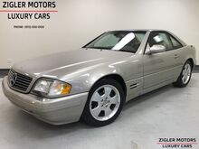 1999_Mercedes-Benz_SL 500_Sport Package 33000 Actual miles Garage kept NICE!_ Addison TX
