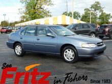 1999_Nissan_Altima_GXE_ Fishers IN
