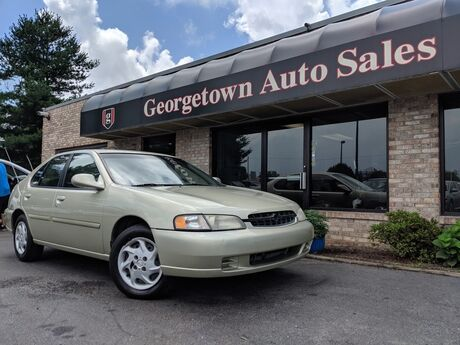 1999 Nissan Altima XE Georgetown KY