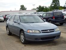 1999_Nissan_Altima__ Fort Wayne IN