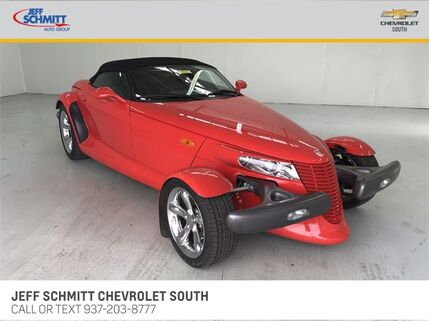 1999_Plymouth_Prowler_Base_ Dayton area OH