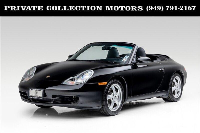 1999_Porsche_911 Carrera__ Costa Mesa CA