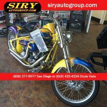 1999_Pure Steel_Stiletto__ San Diego CA