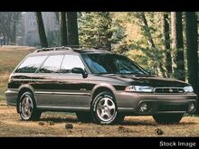 1999_Subaru_Legacy_Outback_ Johnson City TN