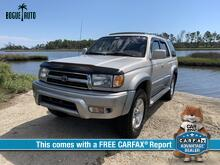 1999_TOYOTA_4RUNNER_LIMITED_ Newport NC