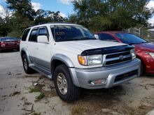 1999_Toyota_4Runner_Limited_  FL