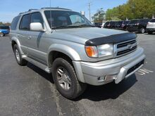 1999_Toyota_4Runner_Limited_ Moore SC