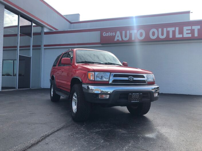 1999 Toyota 4Runner SR5 Richmond KY