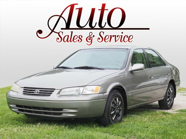 1999 Toyota Camry LE Indianapolis IN