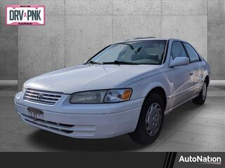1999_Toyota_Camry_LE_ Littleton CO