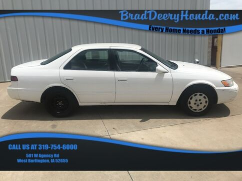1999_Toyota_Camry_LE_ West Burlington IA