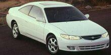 1999_Toyota_Camry Solara_SE_ Daphne AL