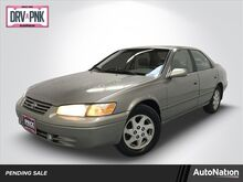 1999_Toyota_Camry_XLE_ Naperville IL