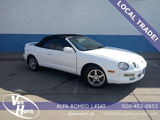 1999 Toyota Celica GT Plymouth WI